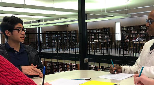 mhs-library-resources